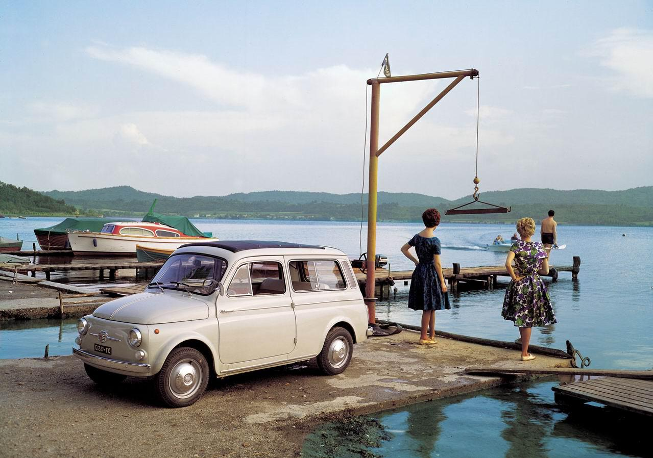 1960 Fiat 500 www.fiatclub.eu